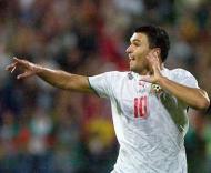 Euro-2008: Bulgária-Eslovénia