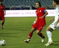 Euro-2008: Eslováquia-Rep. Checa