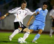 Euro-2008: San Marino-Alemanha