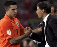 Euro-2008: Holanda-Bielorrússia