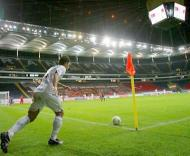 Euro-2008: Turquia-Malta