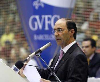 Assembleia Geral do Gil Vicente