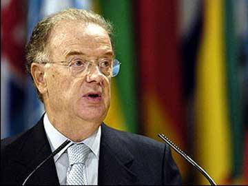 Sampaio é Comissário da ONU contra a Tuberculose