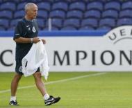 Jesualdo Ferreira na Liga dos Campeões