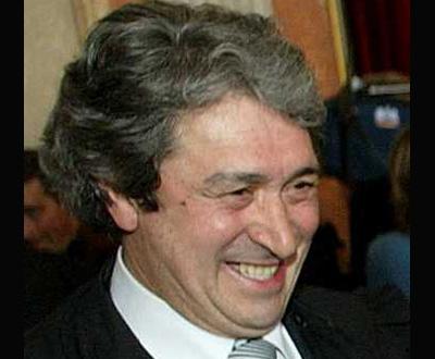 Pinto Monteiro (foto Lusa)