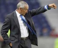 FC Porto vs Beira Mar Jesualdo Ferreira