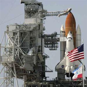 NASA prepara lançamento do Discovery