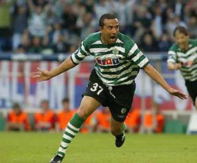 Rogério Sporting