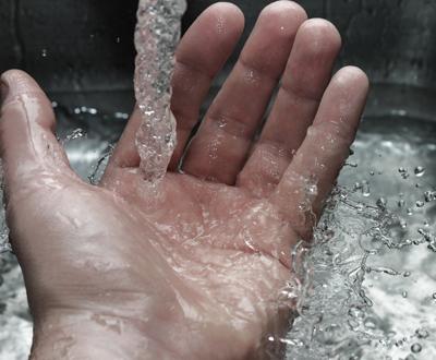 Água (Arquivo)
