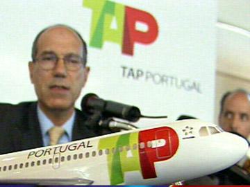 Fernando Pinto - TAP