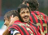 Maldini, o primeiro bis da carreira