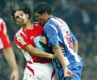 Nuno Gomes e Bruno Alves