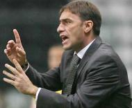 Paulo Bento Sporting Treinador Banco