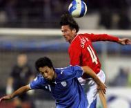 Euro-2008, apuramento: Rússia-Israel