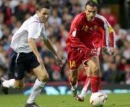 Euro-2008, apuramento: Inglaterra-Macedónia