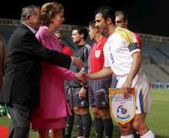Euro-2008, apuramento: Chipre-Irlanda