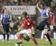 Euro-2008, apuramento: Dinamarca-Irlanda do Norte