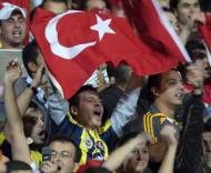 Euro-2008, apuramento: Hungria-Turquia