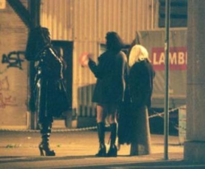 Tráfico humano alimenta redes de prostituição na Europa
