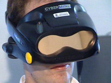 Realidade Virtual ajuda a curar medos