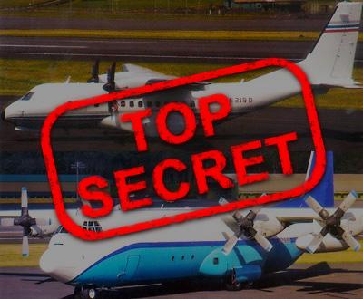 CIA - Top Secret