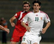 Euro-2008: Malta-Hungria