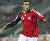 Euro-2008: Eslováquia-Alemanha
