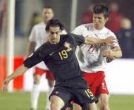 Euro-2008: Polónia-Portugal
