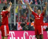 Bayern Munique Hertha Berlim