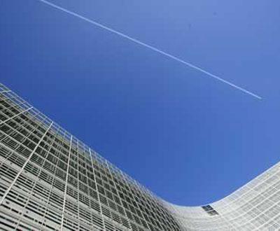 Comissão Europeia em Bruxelas