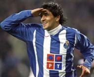 Lucho González (F.C. Porto)