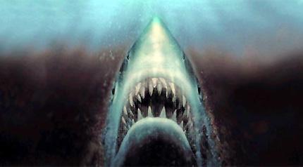 Tubarão, realizado por Steven Spielberg