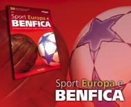 Sport Europa e Benfica manchete