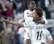 P. Ferreira vs V. Guimarães Geromel