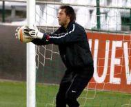 Carlos no Steaua Bucareste
