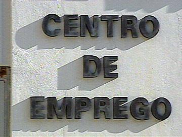 Centro de emprego