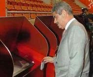 Eleições do Benfica 2006