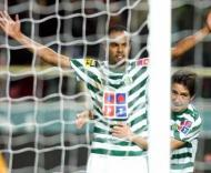 Liga, 8ª jornada: Beira Mar-Sporting