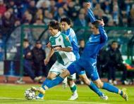 Levski Sofia vs Werder Bremen
