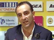 Carlos Carvalhal já treinou o Beira-Mar
