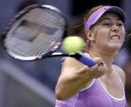 Masters de Madrid: Sharapova vs Justine Henin-Hardenne