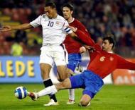 Euro-2008, apuramento: Sérvia-Noruega