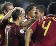 EURO-2008: Portugal-Cazaquistão