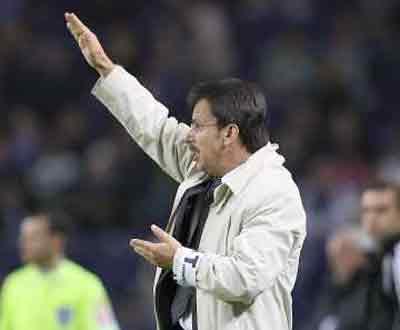 F.C. Porto Académica 2006/07