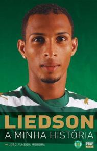 Liedson, a minha história (livro)