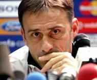 Sporting prepara Inter de Milão (EPA/MATTEO BAZZI)s
