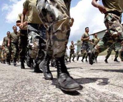 Militares (arquivo)