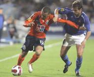 Belenenses-F.C. Porto