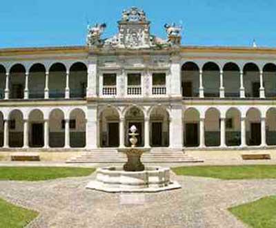 Universidade de Évora [arquivo]
