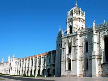 Maravilhas: Portugal apresenta 21 propostas